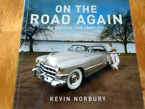 ON THE ROAD AGAIN : australians and their cars Allenby Gardens Charles Sturt Area Preview