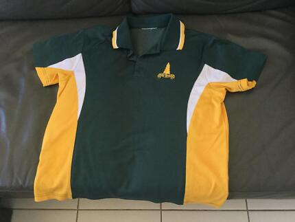 PINE RIVERS STATE HIGH SCHOOL SPORTS UNIFORM