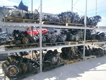 ALL ENGINES FOR ALL CARS