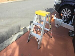 3step Ladder Gwelup Stirling Area Preview