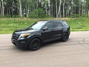 Excellent Condition Ford Explorer