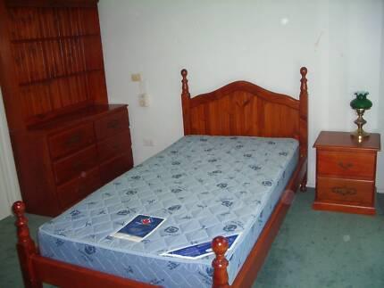Quality King Single bedroom suite Jindalee Brisbane South West Preview