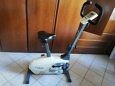 Cyclette Carnielli 2400 XT (SOLO RITIRO IN LOCO)