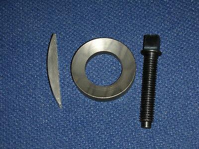 Atlas Craftsman 9-12 Inch Lathe 9-39x Lantern Tool Post Repair Kit Usa Made 3 Pc