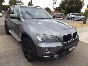 2009 BMW X5 (AUTO) LOW KMS! $30990 FINANCE AVAILABLE FROM $140PW Carlisle Victoria Park Area Preview
