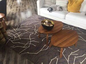IKEA area rug