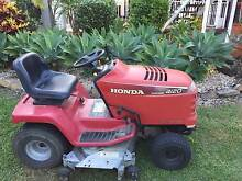 Honda Ride On Mower Burleigh Heads Gold Coast South Preview