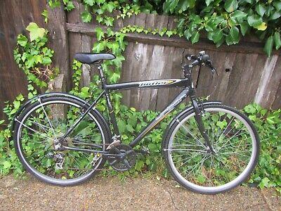 "Claud Butler Urban 100 Men's Aluminium Bike - 22"" Frame"