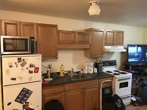 One Bedroom Available November 01