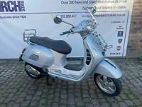 Piaggio Vespa GTS 300 touring abs, gts 300, 2015, finance delivery scooter