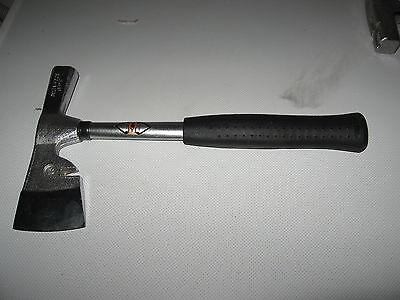 Werkzeugsatz Latthammer/Gipserbeil/Bandmaß, Sonderausf. für Sammler