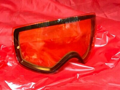 OAKLEY Flight Deck Replacement Snow Goggle Lens 59-775 SNOWBOARDING SLED SKI