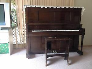 Piano-Alertone Glenwood Blacktown Area Preview