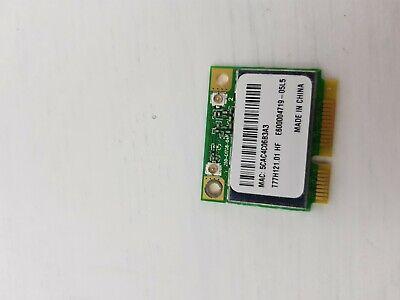 packard-bell pav80 laptop wifi Wireless Card / Carte Wifi wlan original
