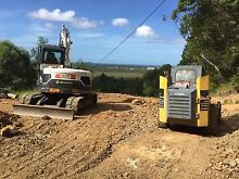 Earthmoving Excavation Marcus Beach Noosa Area Preview