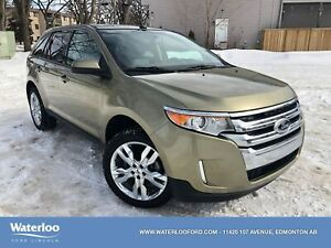 2013 Ford Edge SEL | Reverse Camera | Navigation | Panoramic Moo