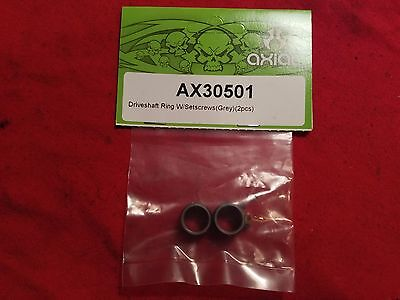 axial ax30501 driveshaft ring 2pcs ax10