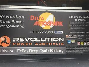 NEW REVOLUTIONARY LITHIUM POWERED REFRIGERATED TRUCK AIRCON Redcliffe Belmont Area Preview