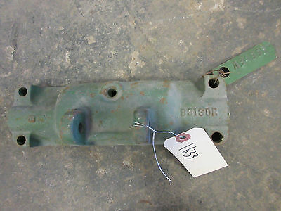 John Deere 50 Clutch Fork Housing B3130r Ab4662r Nos