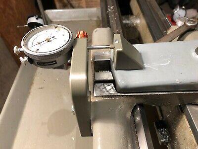 South Bend Lathe 9 Or 10k Cross Slide Dial Indicator Holder