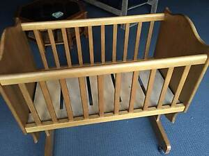 BOORI COUNTRY COT Knoxfield Knox Area Preview