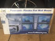 Panasonic plasma wall mount kit Broadbeach Waters Gold Coast City Preview