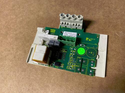 KEB 00F5489-1119 Drive Circuit Board Module 1920799 FAST SHIPPING