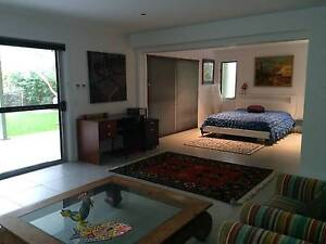 STUNNING STUDIO - Short Term New Farm Brisbane North East Preview