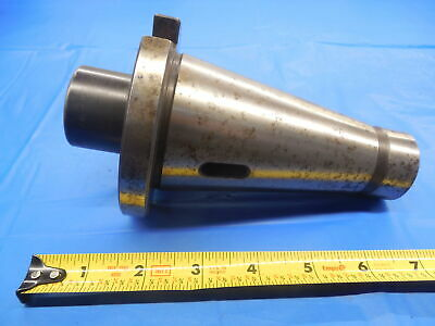 Nmtb50 Sg Morse Taper 2 Tool Holder 2 Projection 3067-w Mt2