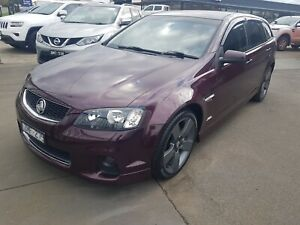 2013 Holden Commodore SV6 Z-SERIES Warragul Baw Baw Area Preview