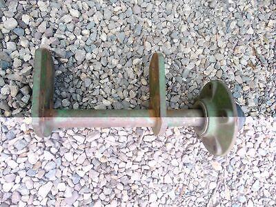 John Deere Bw Disc Harrow Axle And Hub Assembly