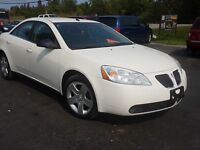 2008 Pontiac G6 V6 151k SAFETIED NO RUST SE Belleville Belleville Area Preview