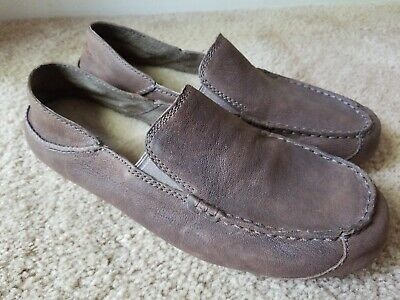 Eastern Counties Leather Womens//Ladies Soft Sole Wool Lined Moccasins EL230