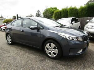 2016 KIA Cerato S Bowral Bowral Area Preview