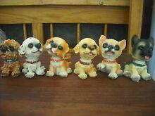 Reproduction retro nodding head dogs Moe Latrobe Valley Preview