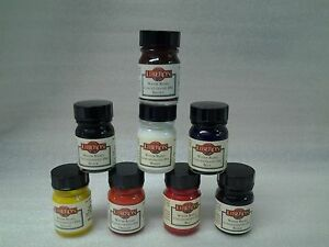 LIBERON-CONCENTRATED-WATER-BASED-WOOD-DYE-15ml-CHOICE-8-COLOURS