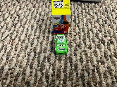 Disney Cars Mini Racers Brick Yardley Wave 3 Blind Box
