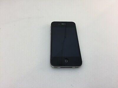 Apple iPhone 4S 8GB GSM Unlocked IOS Smartphone Black