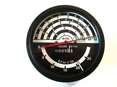 Tachometer Gauge For John Deere 2020 1520 830 2440 2040 2030 1530 2240 2640 1020