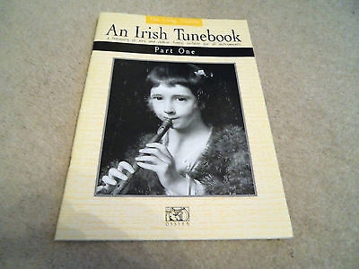 The Living Tradition - An Irish Tunebook Part One - OSSIAN
