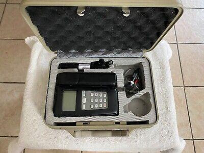 Time Group Time Portable Vibration Tv-300tv300 Tester Best Testing Equipment