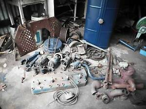 Fordson E27N tractor parts for sale Parkerville Mundaring Area Preview