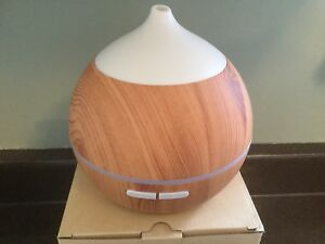Diffuser - brand new in box