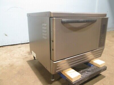 Turbochef Ngc Hd Commercial Ss Nsf Rapid Cook Counter-top Oven 208240v 1ph