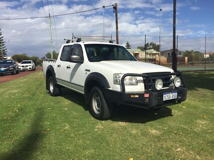 2008 Ford Ranger TURBO DIESEL 3.0L AUTOMATIC $6999
