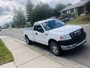 Ford F1 50