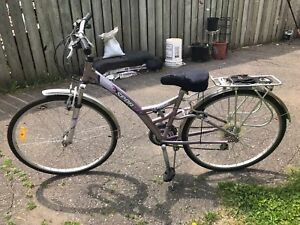 Adult Comfort Bike - 7 speed/26inch (great condition)