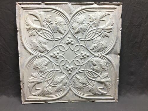 Antique Decorative Tin Metal Ceiling 2