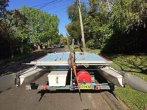 Hobie Cat 16 North Turramurra Ku-ring-gai Area Preview