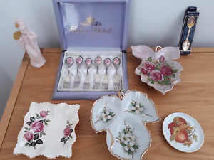 Assorted crockery separate prices or $100 lot Chadstone Monash Area Preview